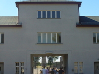 Tour from Warnemunde or Rostock to Berlin and Sachsenhausen Concentration Camp