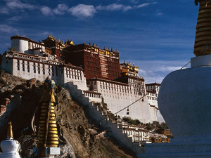 Tibet: Central Tibet & the Yarlung Valley Photos