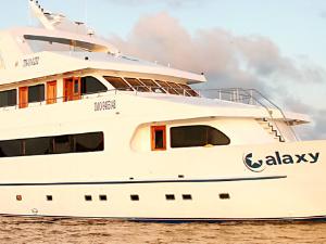 Galaxy Cruise (Galapagos Islands) Photos