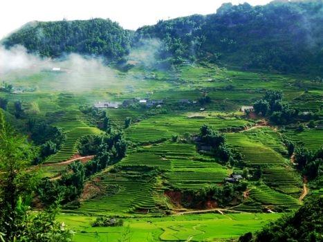Mai Chau Village Day Tour - Vietnam Photos