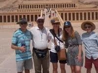 Hatsheput Temple