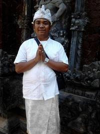 Putu Sukedana