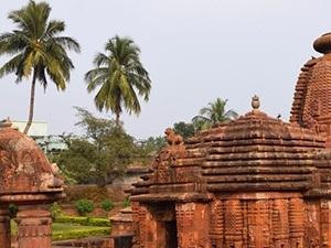 Eastern India Pilgrimage Tour Photos