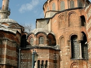 Suleymaniye Mosque & Chora Church & Golden Horn Tour Photos