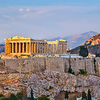 Explorations of a Timeless Land - Greece