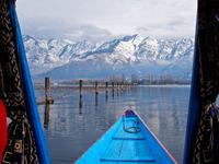Paradise Kashmir Trip 4 Nights / 5 Days
