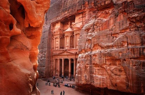 Jordan Explore 7 Days 6 Nights Photos