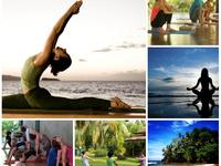 Collage Yoga
