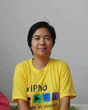 Thanh Tran