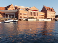 Welcome to Gdansk - Private Walking Tour in Gdansk