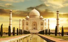 The Taj Mahal Tour