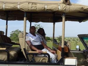 Best of Kenya Classic Bush Safari Fotos
