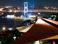 Istanbul Bosphorus Cruise / Two Continents Europe & Asia