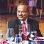 Chitendra Goswami