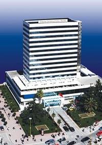 Hotel Tirana