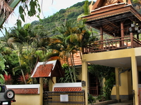 Thai Cottage Hot Price
