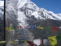 Ghorapani / Poonhill Trekking / Nepal