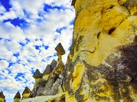 Gezenthi Kapadokya