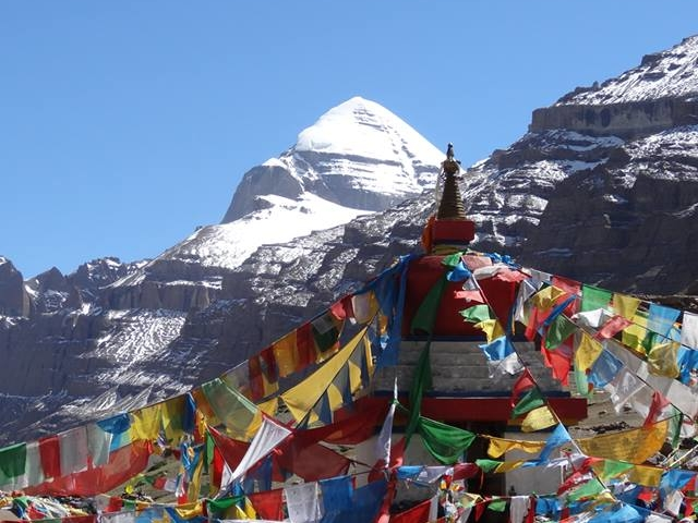 Lhasa with Kailash Mansarovar Yatra by Flight Photos