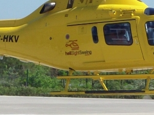 15 min. Istanbul Helicopter Tour (only sundays ) Photos