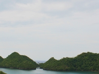Breathtaking View Of The Islets