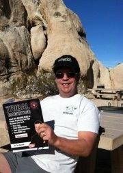 Tourism Tim Warren