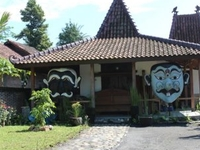 Borobudur + Yogyakarta tour