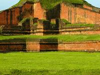 Heritegous North West Tour . Bogra
