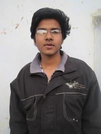 Pratik Khobragade
