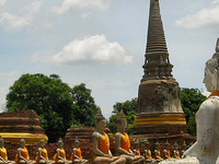 Ayutthaya Temple, Ayutthaya, Thailand Thailand 92 Hotels From USD28 Onwards