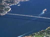 Istanbul Bosphorus Cruise Tour - Full Day