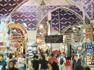 Full Day Istanbul Shopping Tour Photos