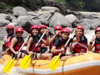River Rafting Adventure Activities In India Gautam And Gautam Group