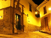 Magic Cusco Tour, The Inkas Route