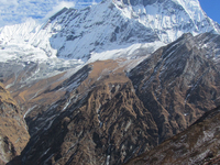 Annapurna Sanctuary Trek 'AST'