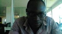 Chrisantus Ouma