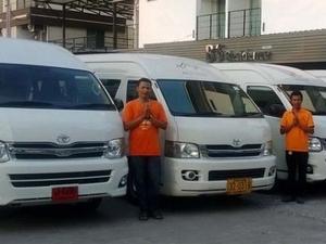 Bangkok - Airport Transfer Fotos
