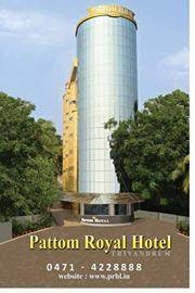 Pattom Hotel-trivandrum