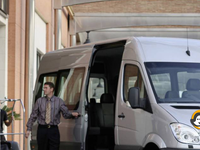 Antalya Hotel Transfers