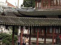 Yuyuan Garden In Shanghai