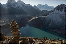 Sagarmantha National Park, Nepal