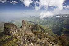 Semien Mountains National Park, Ethiopia