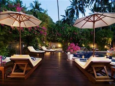 Bali-Water Garden Photos