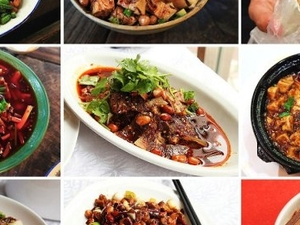 China Culinary & Cooking Tour