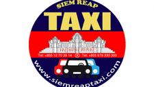 Siem Reap Taxi Logo
