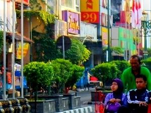 Trip To Yogyakarta - Indonesia