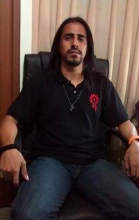 Carlos Lenis