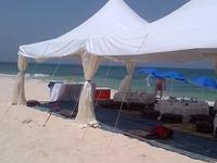 Muscat - Salalah Camping Tour