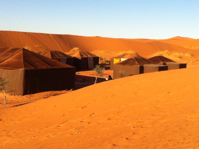 Trip from Casablanca to the Big South of Morocco Photos