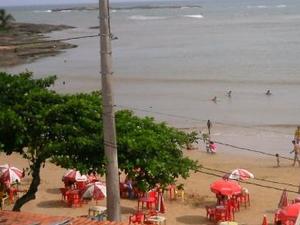 Pousada Em Ponta da Fruta - Vila Velha - ES - Brasil Photos